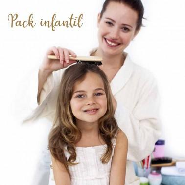 PACK INFANTIL: Para los más peques de la casa - Voltage Cosmetics
