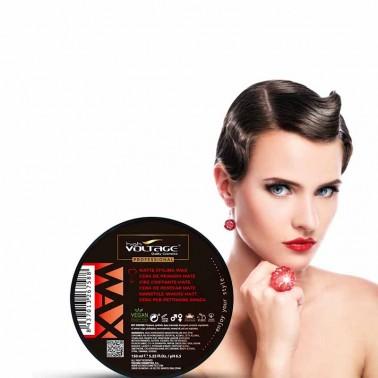 Matte Styling Wax