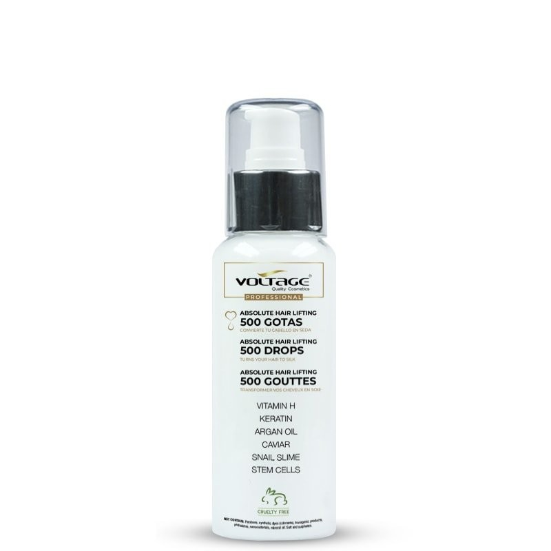 Absolute Hair Lifting 500 Drops - Voltage Cosmetics