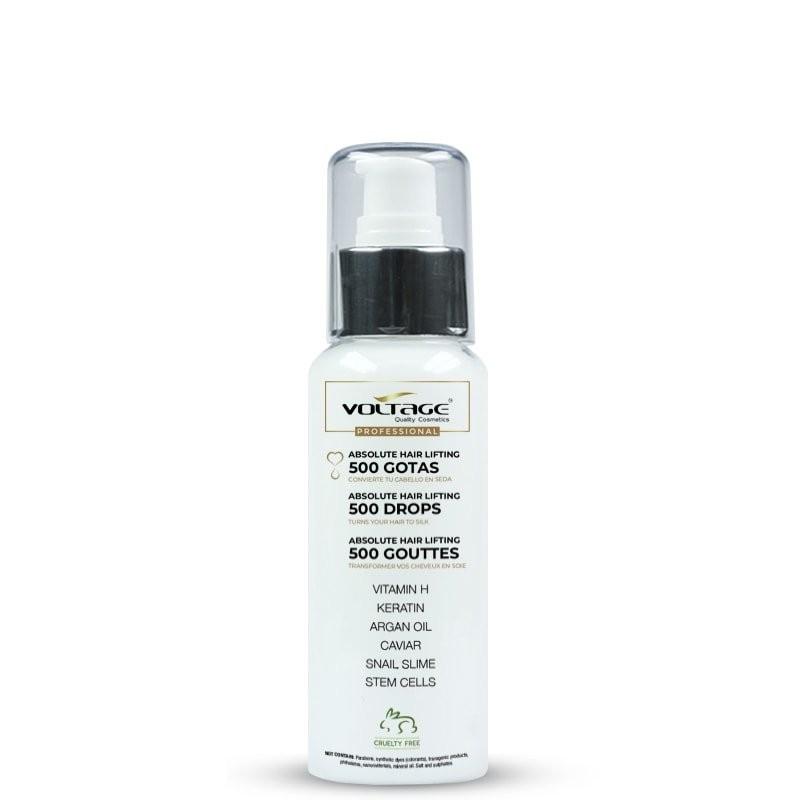 Absolute Hair lifting 500 gotas - Efecto rejuvenecedor y reparador