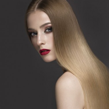 Organic Liss Special Pack, especially for frizzy hair - Shampoo + Mask Organic Liss