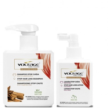 Stop Hair Loss Special Pack